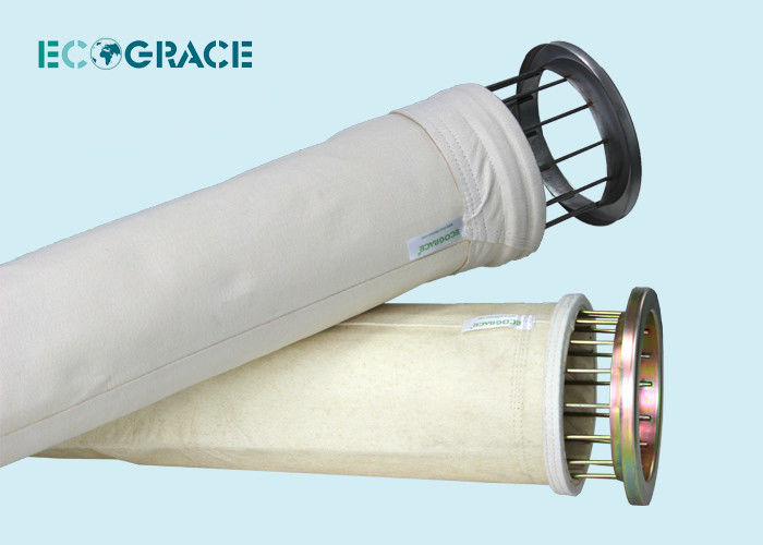 Oil Proof ECOGRACE Heavy Smoke Nomex Filter Bags